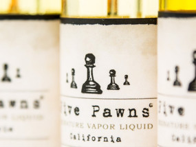 Five Pawns eLiquid