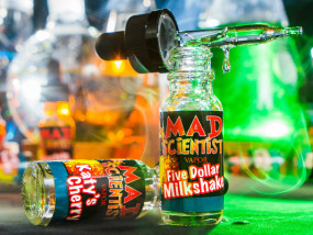 Mad Scientist eLiquid
