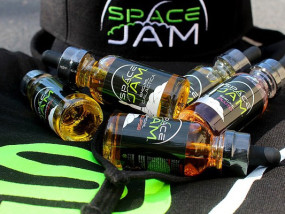 Space Jam eLiquid