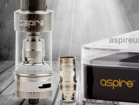 Aspire Mechanical Mods